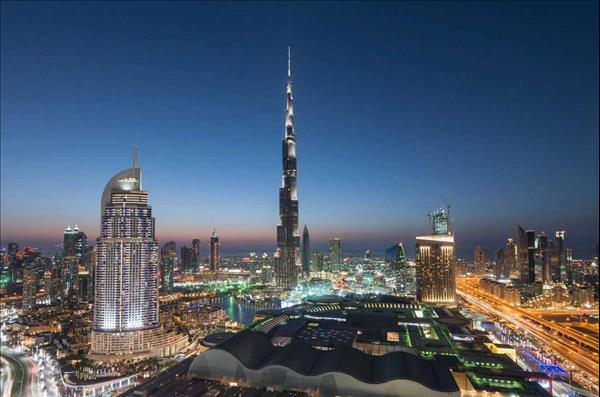 UAE among top 10 countries to live, work in: Survey | MENAFN COM