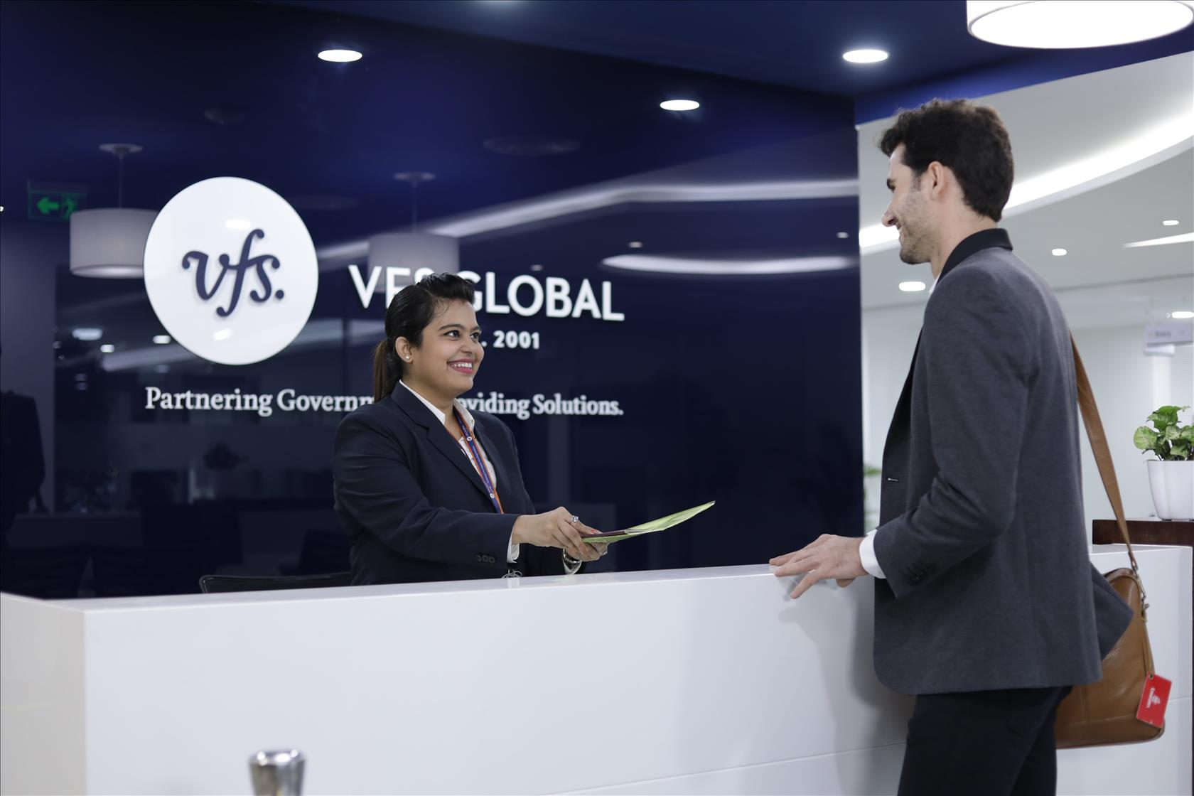 VFS Global processes its 200 millionth application, up from 100
