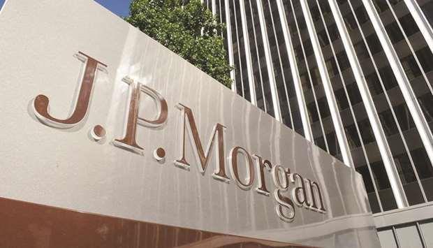 JPMorgan's $50bn fund halves emerging market assets on trade