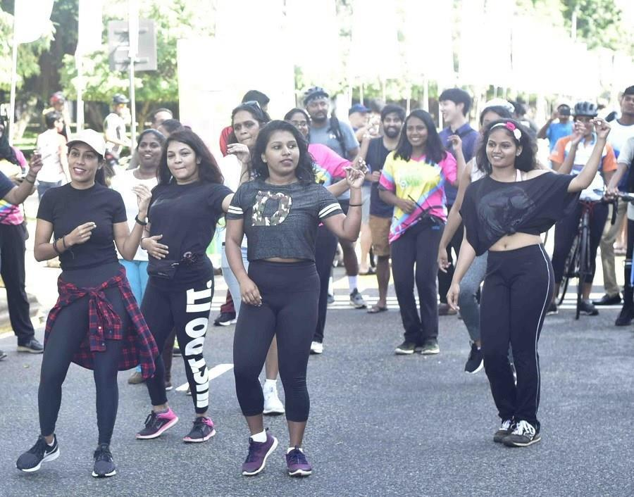 Sri Lanka Colombo Considers Healthy Living Menafn Com