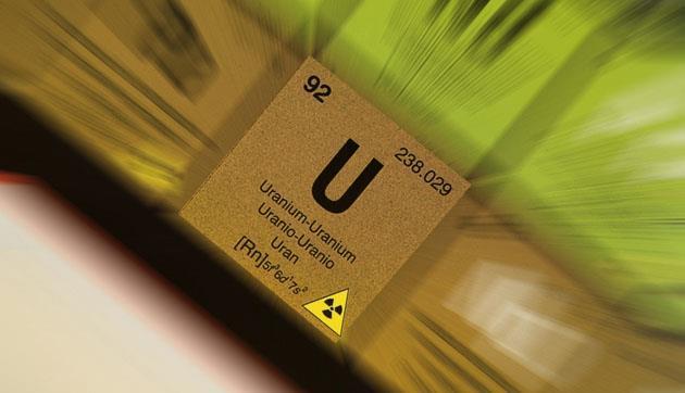Uranium Explorer Set to Profit in Market Upswing | MENAFN COM