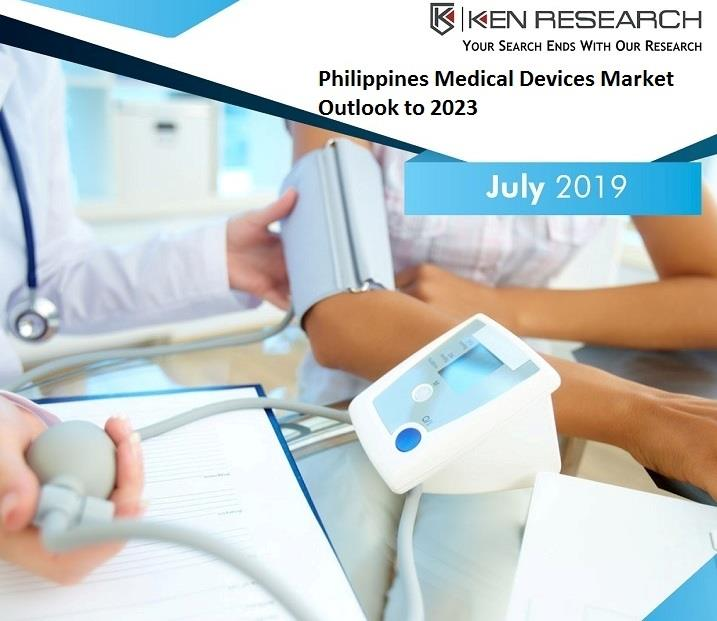 Philippines Medical Devices Market Outlook to 2023: Ken