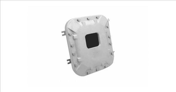 Larson Electronics Releases Explosion Proof Enclosure, CI/II/III, 13