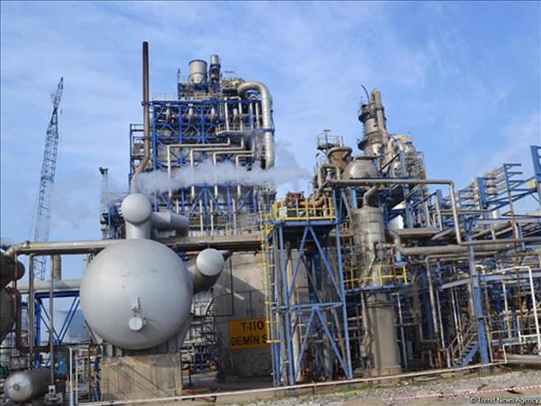 Star Refinery initial 1 million tons of Urals crude | MENAFN COM