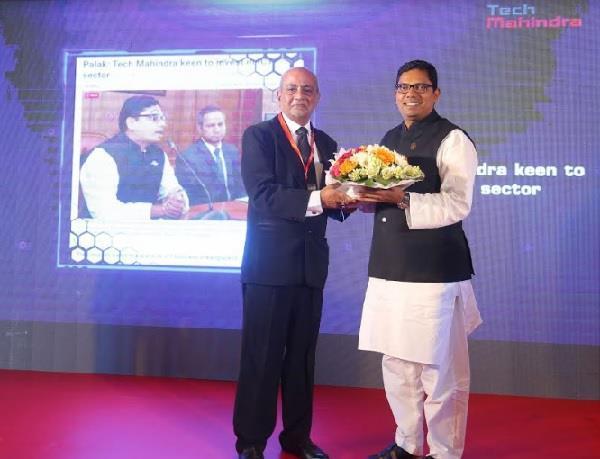 Tech Mahindra Focuses on Banking & Citizen Services to Fuel