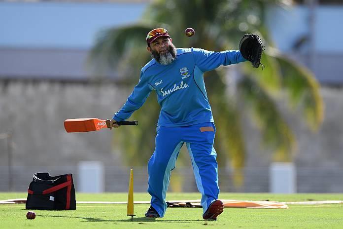 Cricket West Indies spin bowling camp underway