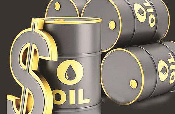 Image result for It is hard to shake off addiction to crude oil