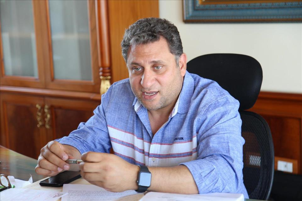 Egypt- New current NGOs Law is best in history: Ayman Okeil