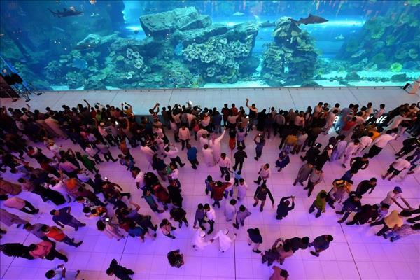 UAE- Emaar Malls H1 net profit hits Dh1 13b - News