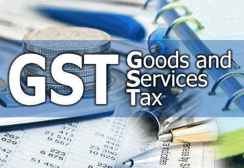 India- 5 8% hike in GST collection in July 2019 | MENAFN COM