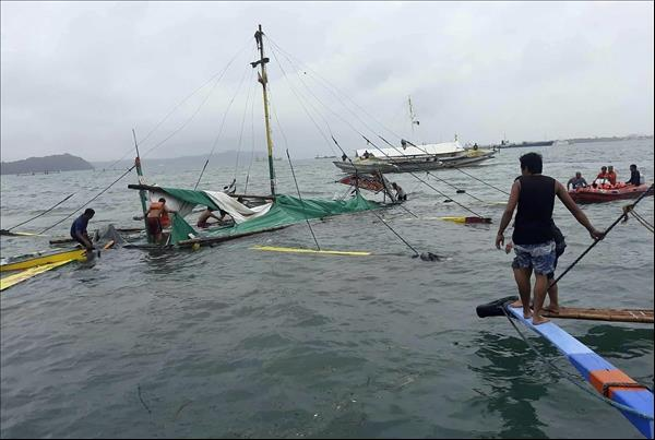 3 UAE-based Filipino expats die in Philippines ferry