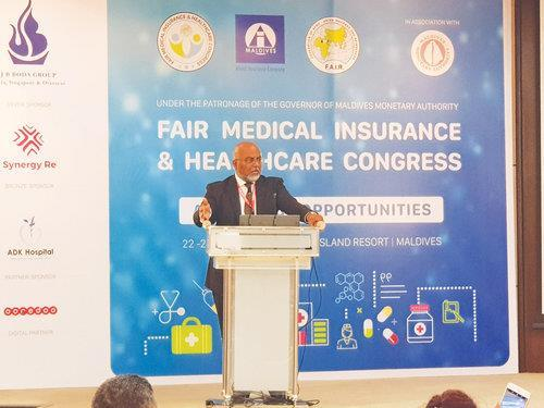 Oman- 'AI, human skill critical in fighting healthcare fraud