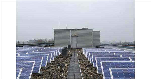 Solar Energy Storage Market to Witness More Than 35% Gains by 2025
