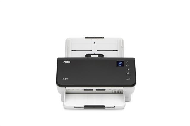 Alaris E1000 Series Scanners Win Prestigious BLI Pick Award | MENAFN COM