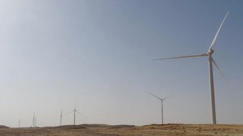 Oman- Dhofar Wind Farm's commercial operations to begin by