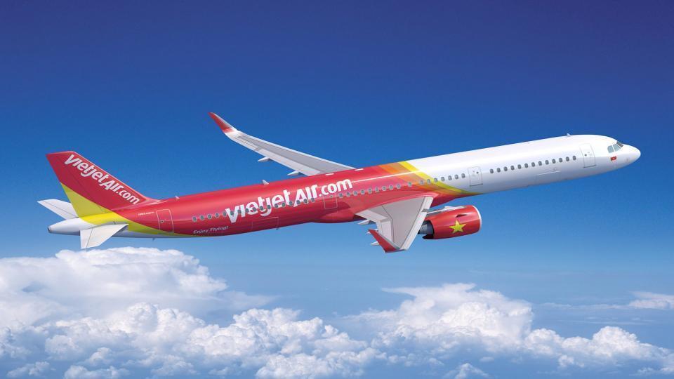 VietJet to start direct flights to Delhi from December