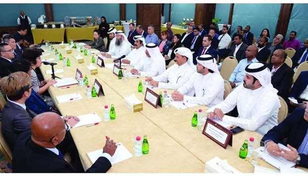 Qatar-Singapore trade volume jumps 10% to surpass $7 2bn in