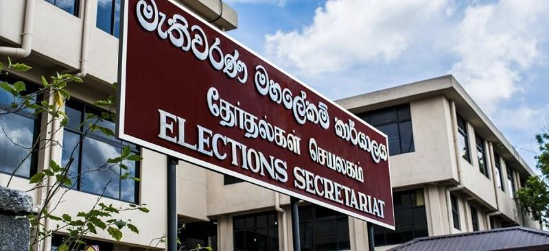 Sri Lanka Elections Commission Ordered To Hold Polls For Elpitiya