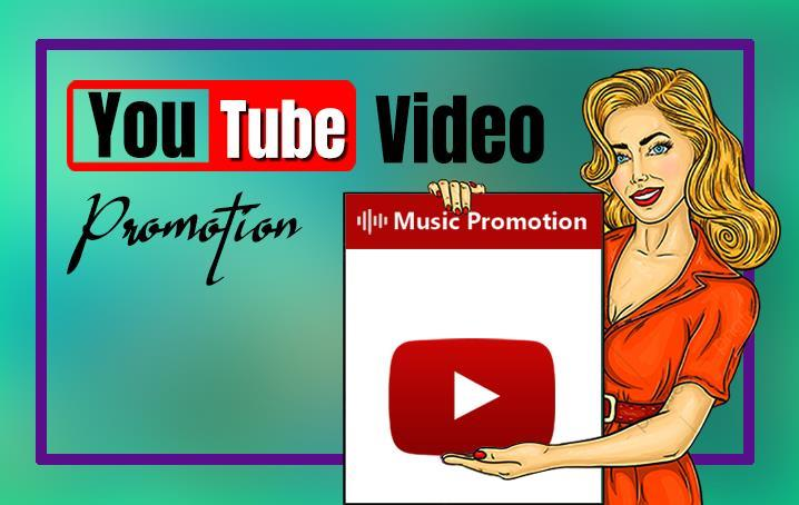 Hire Services Of Music Promotion Club For Youtube Video Promotion And Succeed Immediately Menafn Com