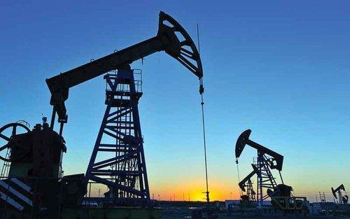 Oman's crude oil output up by 0 2 % in January-June period
