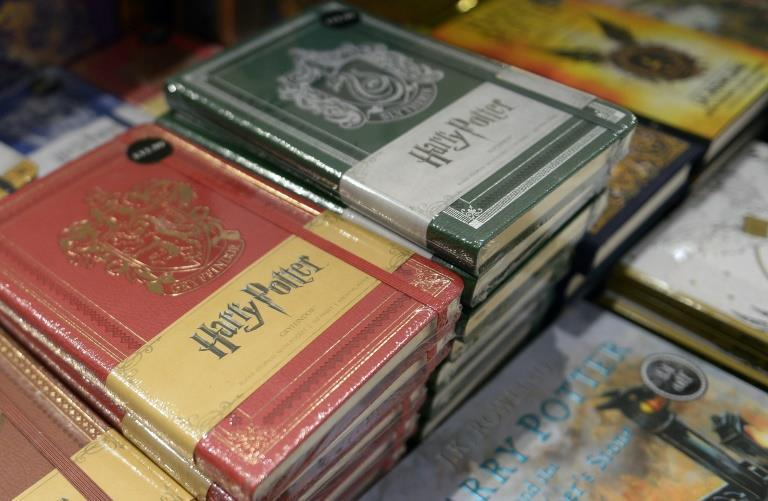 Catholic school priest bans 'Harry Potter' books on exorcist
