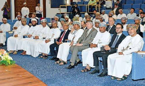Oman- World Heavy Oil Congress emphasises on sustainable