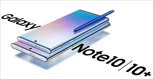 UAE- Etisalat offers Samsung Galaxy Note 10 for Dh145 a