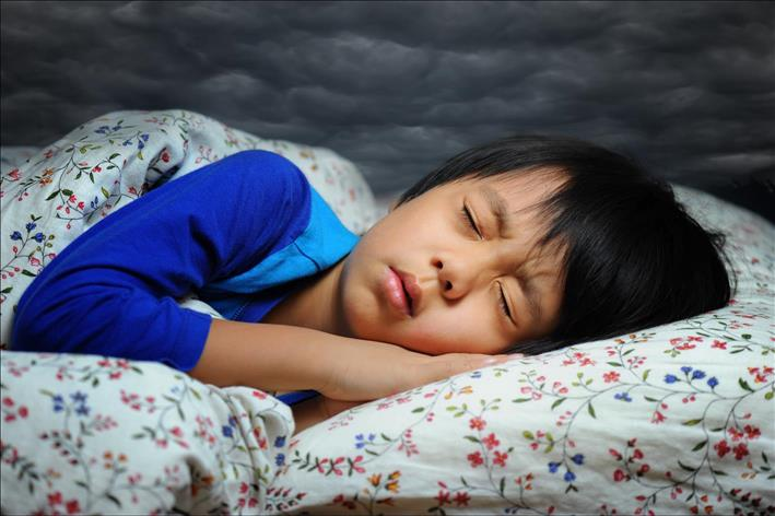 Curious Kids: why are some people affected by sleep