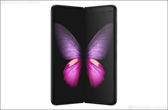 UAE- Samsung Galaxy Fold Now Available   MENAFN COM