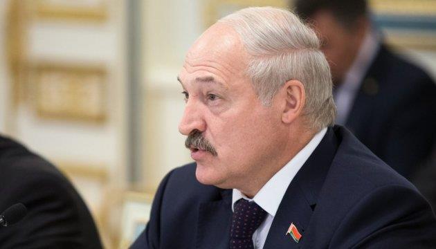 Belarus ready to co-host Olympics with Ukraine Lukashenko