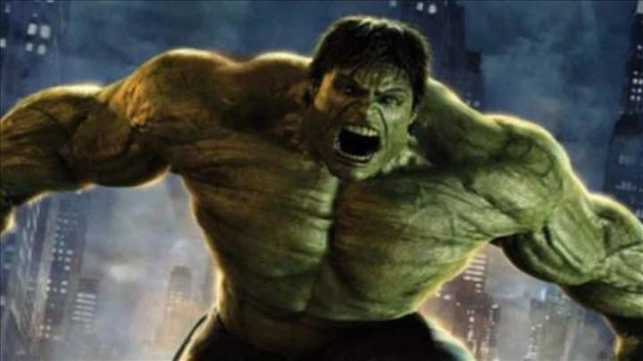 India- Do you know the Hulk has these five weaknesses