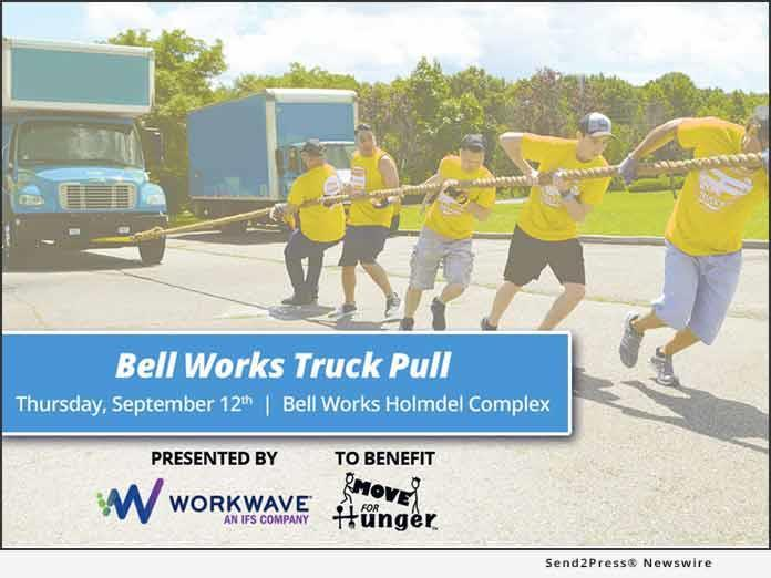Registration Open For The First Ever Bell Works Truck Pull