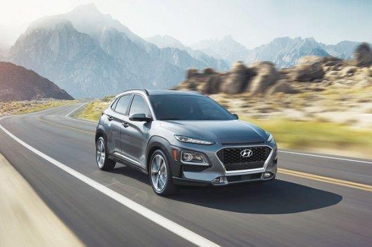 Qatar- 2020 Hyundai Kona, Santa Fe and Tucson get 5-Star