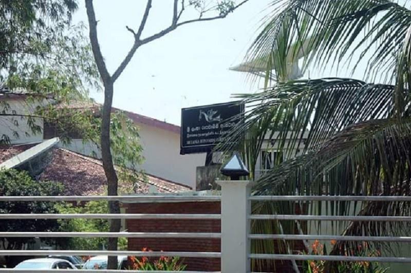 Sri Lanka- Rupavahini Corporation brought under Defence