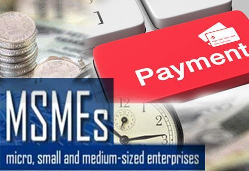India- Jammu MSMEs urge Governor to get their payments due