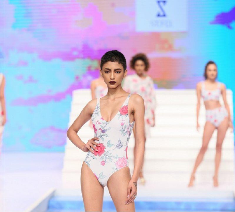 16 Designers Showcased The New Season Of Swim And Luxury Resort Wear Edition Across Three Venues Menafn Com