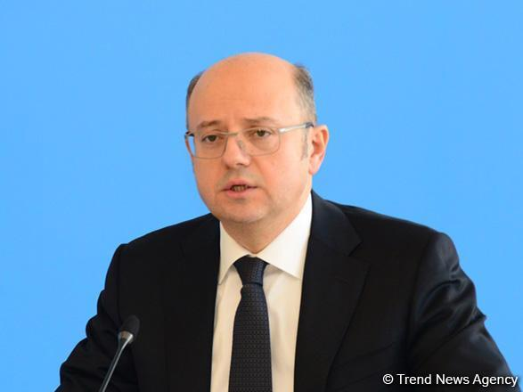 SOCAR Trading supplies 1 5M tons of Kazakh oil to global