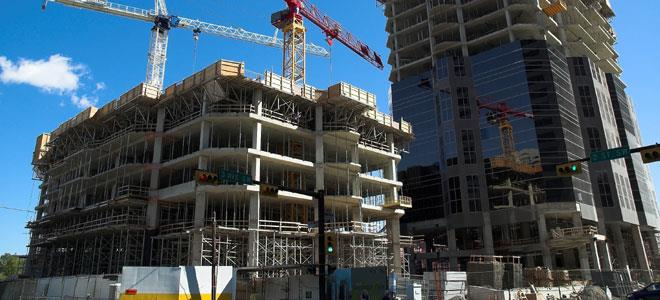 Nonresidential Building Construction Market Sales, Revenue, Price ...