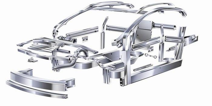 Global Automotive Aluminium Extrusions Market 2020 with COVID-19 After  Effects | Constellium, APALT, MONTUPET, Hydro (Sapa), ETEM, Arconic – The  Daily Chronicle