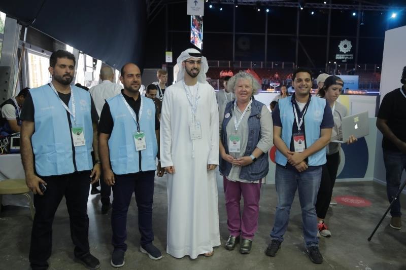دبي تستضيف فيرست جلوبال