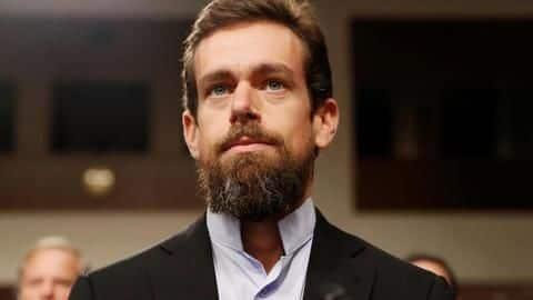 Hacker who broke into Twitter CEO's account arrested