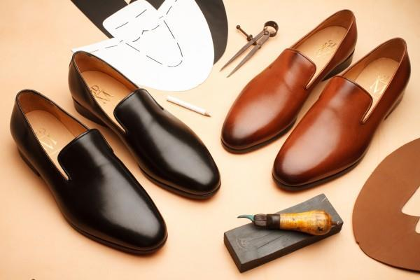 Affordable Luxury Dress Shoes