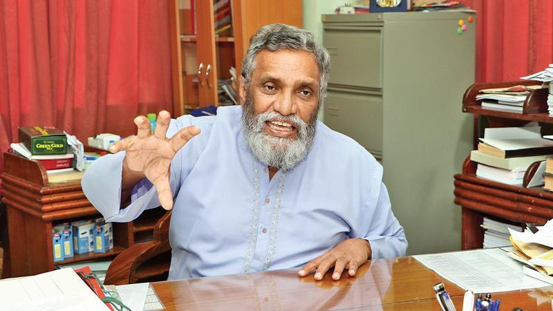 Sri Lanka Election Commission Chairman Seeks Approval To Step