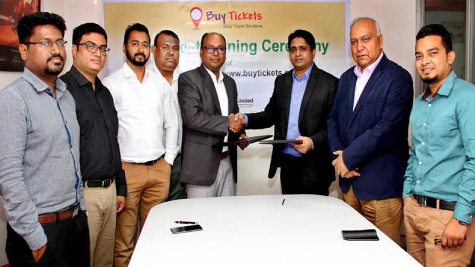 Bangladesh- Airspan to launch online Travel Agency (OTA