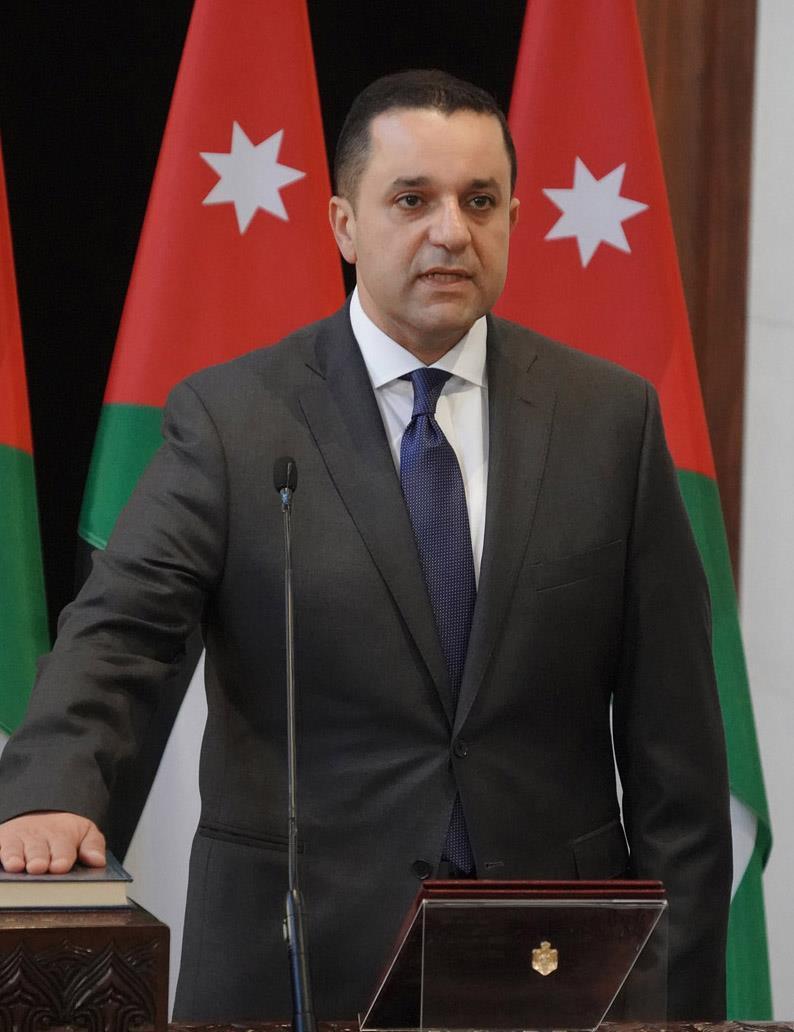 jordan gov