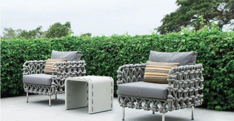 Luxury Outdoor Furniture Market Rising
