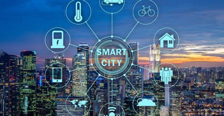 Smart City ICT Infrastructure Market