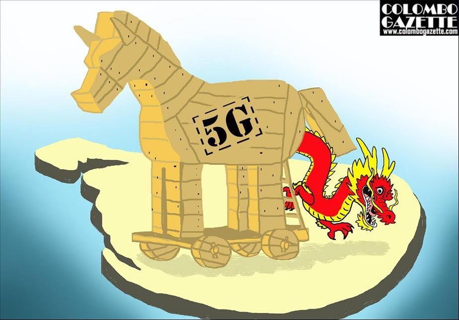 Concerns raised over 5G and Chinese technology in Sri Lanka ...