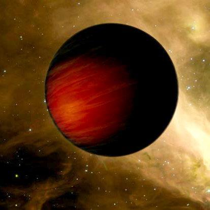 Planet WASP 12b Could Soon Be Dead Says Scientists - MENAFN.COM