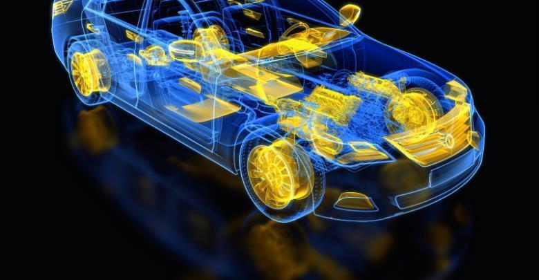 Automotive Domain Control Unit Market 2020   Bosch, Visteon, Neusoft Reach,  Cookoo   MENAFN.COM